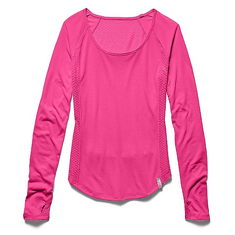 Under Armour Women's UA Fly By Longsleeve Top 1245623