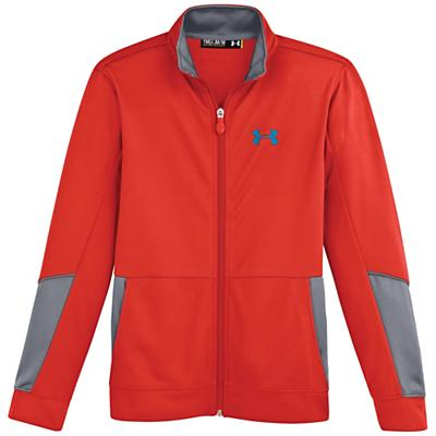 Under Armour Boys' UA Hero Jacket
