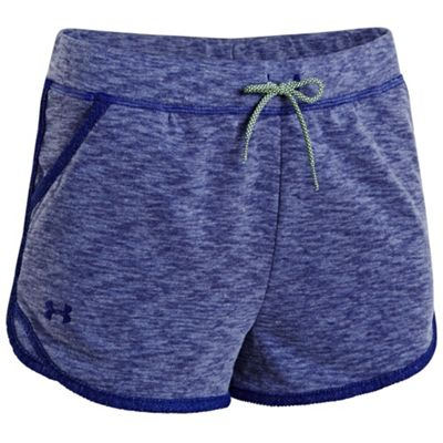 Under Armour Women's UA Rollick Shorty