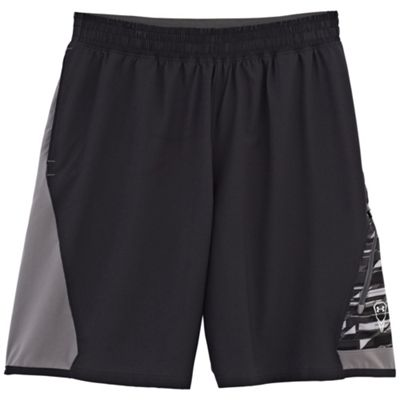 Under Armour Men's Skys Out Thighs Out Short