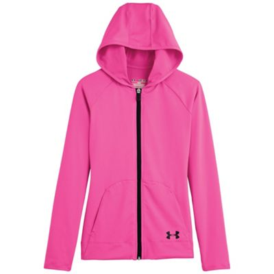 Under Armour Girls' UA Victory Jacket