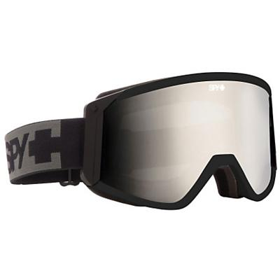 Spy Radier Goggles Spy + Pow/Blue Contact + Bronze Lens - Men's