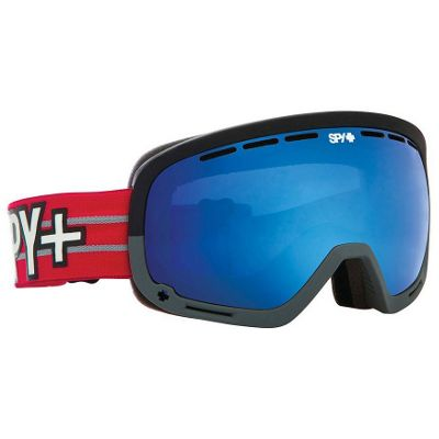 Spy Marshall Goggles Beach Party Brawlers/Persimmons Contact Lens - Men's