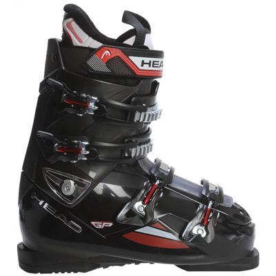 Head Edge Gp Alu Ski Boots - Men's