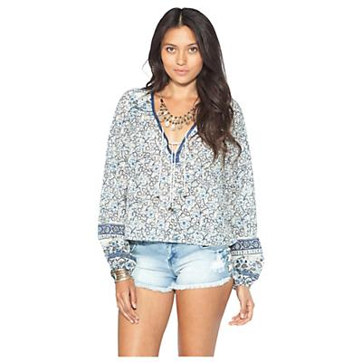 Billabong Women's I Heart This Top