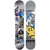 Head Fusion Rocka Snowboard 153 - Men's