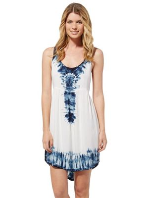 Roxy Women's Double Dip Dress