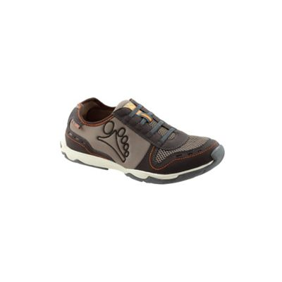 Cudas Men's Gibson Shoe