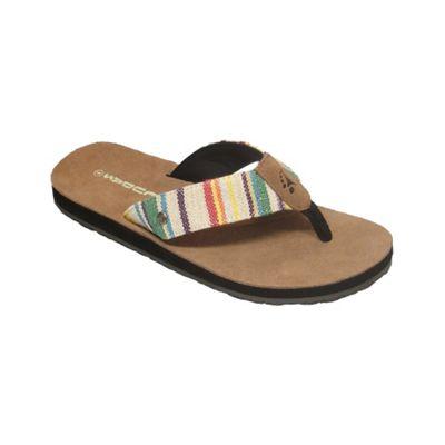 Cudas Women's Tango Sandal