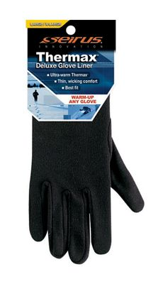 Seirus Deluxe Thermax Glove