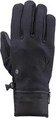 Seirus Men's Heat Touch Xtreme All Weather Glove
