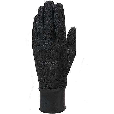photo: Seirus Hyperlite All-Weather Glove soft shell glove/mitten