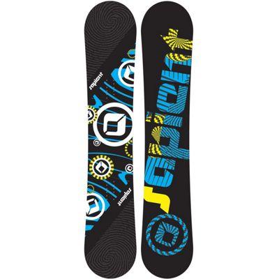 Sapient Cog Wide Snowboard 156 - Men's