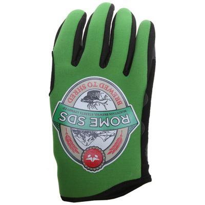 Rome Brew Gloves - Men's