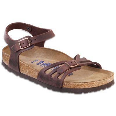 Birkenstock Women's Bali Soft Footbed Sandal