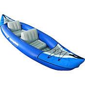 Aquaglide Yakima Boat