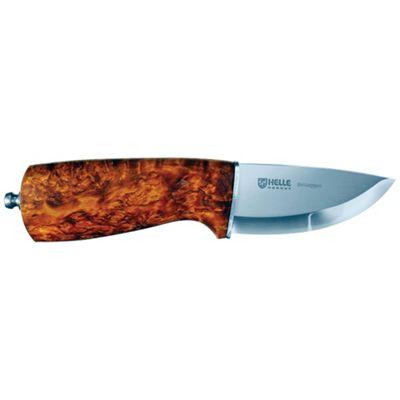 Helle Besseggen Knife