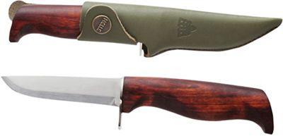 Helle Speider Knife