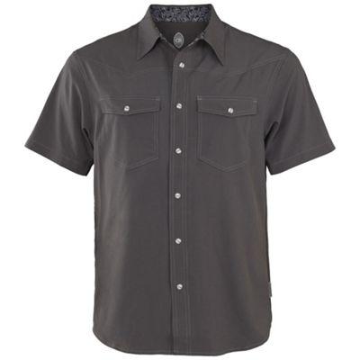 Club Ride Men's Go West Shirt