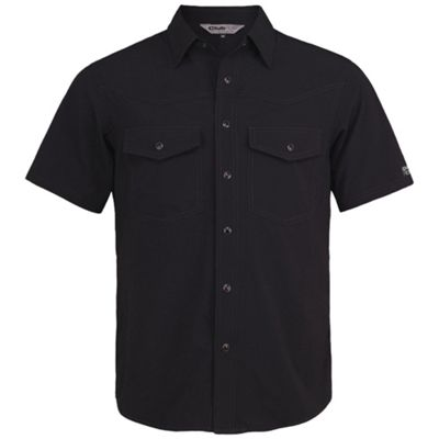 Club Ride Men's Go West Shirt