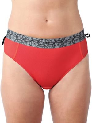 Club Ride Women's Jewel Brief