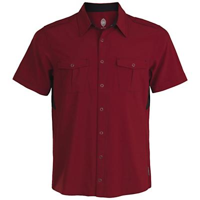 Club Ride Men's Roxbury Shirt