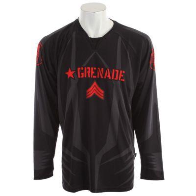 Grenade Bulletproof BMX Jersey - Men's