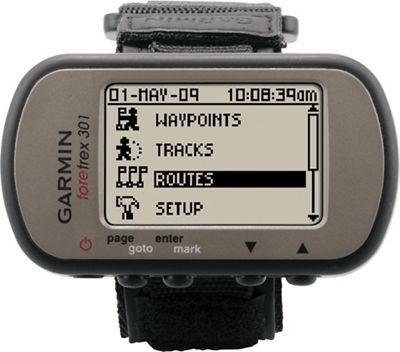 Garmin Foretrex 301 Wrist GPS