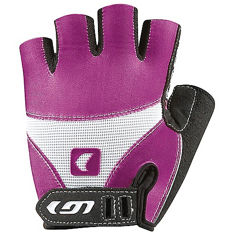 Louis Garneau Women's 12C Air Gel Glove