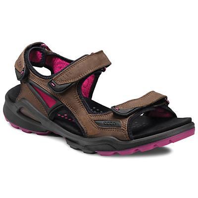 Ecco Women's BIOM Terrain Chiappo Sandal