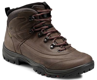 Ecco Men's Xpedition III Torre Semi Mid GTX Boot