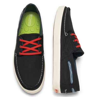 Tretorn Otto Canvas Shoe