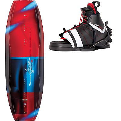 CWB Absolute Wakeboard 135 w/ Edge Bindings - Men's