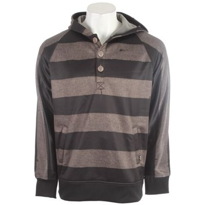 Foursquare Hinge Bonded Fleece - Men's
