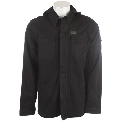 Foursquare Mili Jacket - Men's