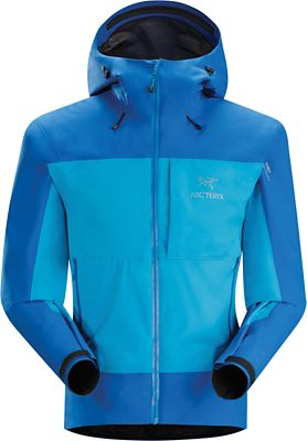 Arcteryx Men's Alpha Comp Hoody