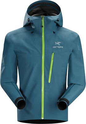 Arcteryx Men's Alpha SL Jacket