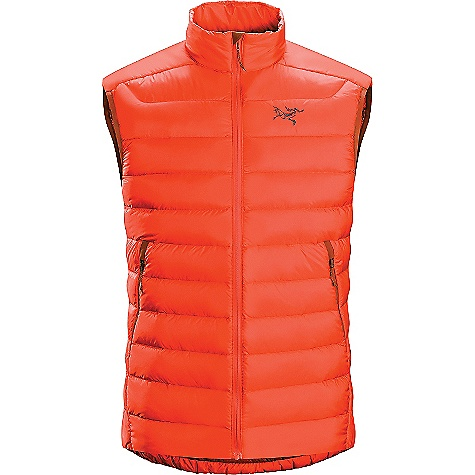 Click here for Arcteryx Men's Cerium LT Vest prices