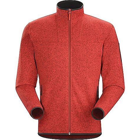 Click here for Arcteryx Men's Covert Cardigan prices