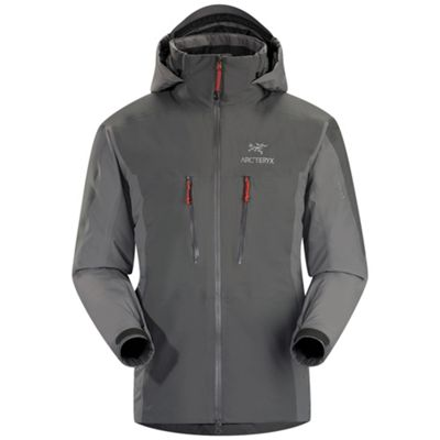 Arcteryx Men's Fission SV Jacket