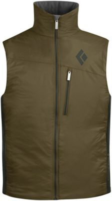 Black Diamond Men's Access Hybrid Vest