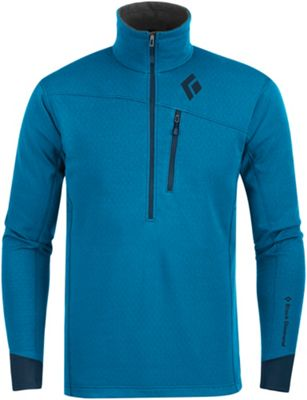 Black Diamond Men's Coefficient 1/4 Zip