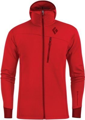 Black Diamond Men's Coefficient Hoody