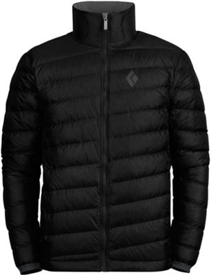 Black Diamond Men's Cold Forge Jacket