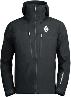 Black Diamond Men's Convergent Shell Jacket