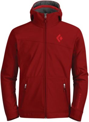 Black Diamond Men's Crag Hoody