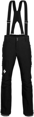 Black Diamond Women's Dawn Patrol Touring Pant
