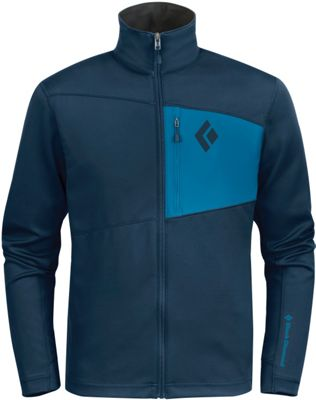 Black Diamond Men's Flow State Jacket