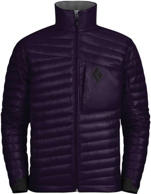 Black Diamond Men's Hot Forge Jacket