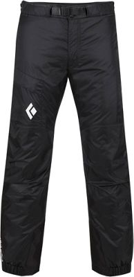 Black Diamond Men's Stance Belay Pant